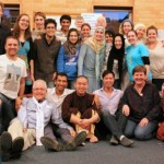 (National) Nonviolent Leadership for Interfaith Peacebuilders 2012