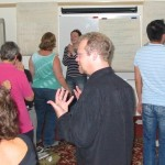 (NSW) Nonviolent Peacemaking: in your community ... in your world 2012