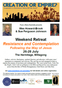 retreat-sydney-poster