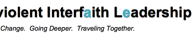Nonviolent Interfaith Leadership Program 2014