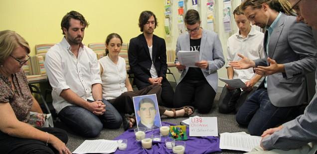 NVDA Training: Putting Nonviolent Love in Action (Morisset)